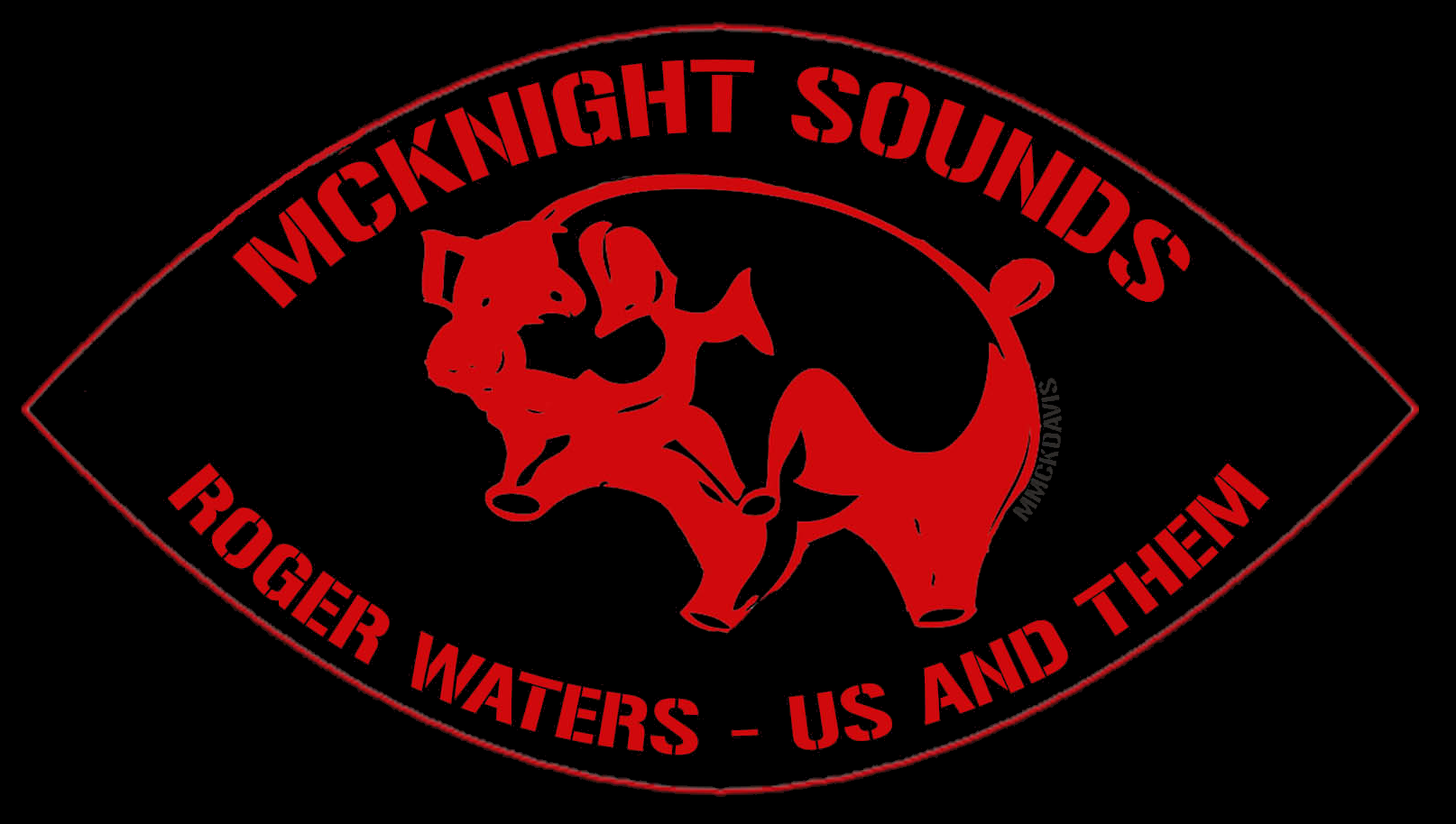 Mike McKnight - Sounds Inc.